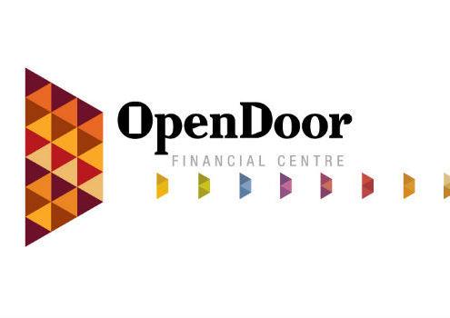 The International Writer: Clients - OpenDoor
