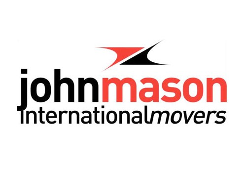The International Writer - Clients: John Mason International Movers