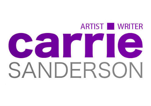 The International Writer: Clients - Carrie Sanderson