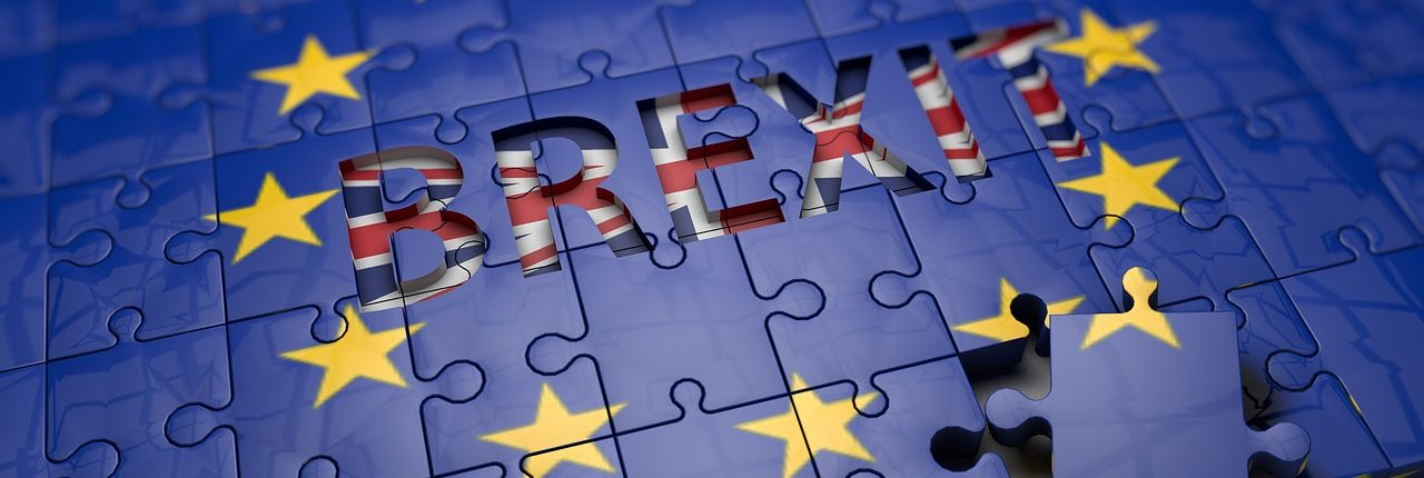 A puzzle of brexit.